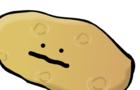 My Pet Potato