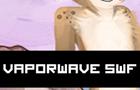 Vaporwave Animated Furry