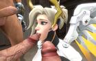 Mercy porn loop 2