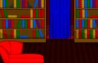 Escape Haunted Library