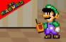 Over - Mario Animation