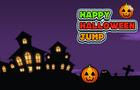 Happy Halloween Jump