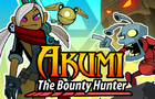 Akumi the Bounty Hunter