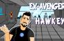 Ex-avengers: Hawkeye
