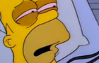 Homer Simpson Electroshock therapy