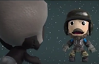 Metal Gear Solid V : Phantom Pain ( LBP3 Animation )