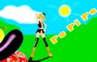 Rin Kagamine - Po Pi Po