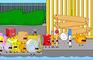 "Battle for Dream Island - Episode 25: ""Return of the Hang Glider"" (2012)"