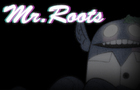 Mr.Roots by SuperPhil64