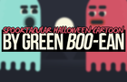 Spooktacular Halloween Cartoon (in 60fps)