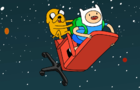 Adventure Time Short Animated Episode