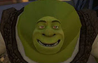 Shrek's hidden Surprise