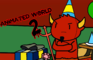 Animated World EP 2