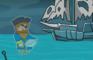 Haunted Island Escape