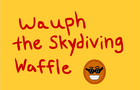 Wauph The Skydiving Waffle