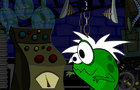 "Frawg & Turtle - Halloween Special "" Dr. Frawgenstein"""