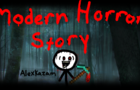HALLOWEEN PART 2: MODERN HORROR STORY -Alexkazam