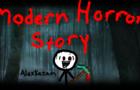 HALLOWEEN PART 2: MODERN HORROR STORY -Alexkazam