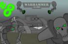 WARHAMMER 40k S2E8
