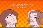 Game Grumps Animated: Shoe Face