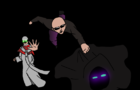 vatikan evil 3of3