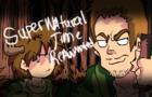 Supernatural Ep 1 Reanimated