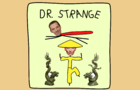 Maven at the Movies - Dr. Strange