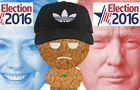 Snack Town Election 2016