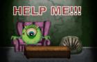I am Wazowski, Help Me!!!