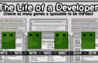 The Life of a Developer