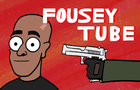 FouseyTube The Tupac of YouTube Animation
