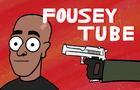 FouseyTube The Tupac of YouTube Animation