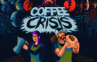Coffee Crisis for The Sega Genesis