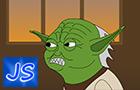 Yoda Says NO!