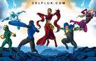 Celflux Animated Trailer Full 2016 (HD)