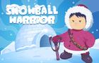 Snow Ball Warrior