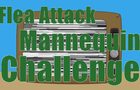 Mannequin Challenge Flea Attack
