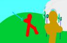 Dojo duels #2 Zech vs Noid