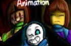 Megalomaniac - Undertale Animation (Glitchtale #1)