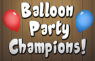 Balloon Party Champions