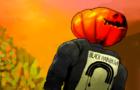 Ghastly Halloween Zombkin SAVES HALLOWEEN