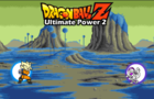 DBZ Ultimate Power 2 Gameplay Trailer