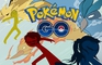 Pokemon GO Stickman!