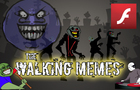 The Walking Memes