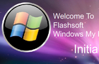 My Flash Windows Moblie Version