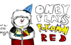 Oney Plays Pokémon Red: Animated