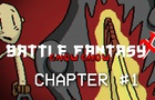 Battle Fantasy Chow Chow X Chapter #1 Press Start