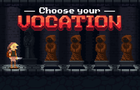 The Vocation - PixelPalas