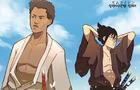 Samurai Shin Issue 2 & New Soundtrack Announcement Trailer