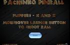 Pachinko Pinball